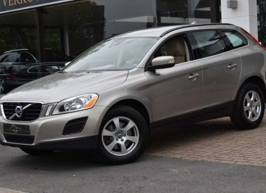 Vente Volvo XC60 2.0 D3 Momentum Geartronic Occasion