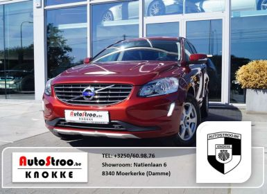 Vente Volvo XC60 2.0 D3 Momentum Geartronic navi pdc led Occasion