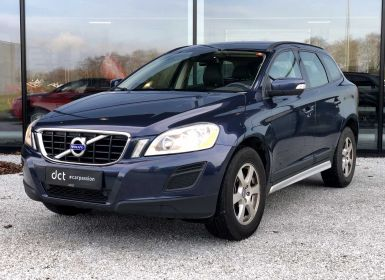 Vente Volvo XC60 2.0 D3 Momentum Navi Climate Leather Occasion