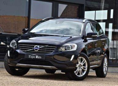 Vente Volvo XC60 2.0 Summum Geartronic - XENON - EU6 - LEDER - MEMORY - GPS - Occasion