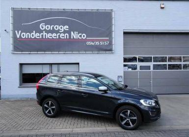 Vente Volvo XC60 2.0D3 R-Design Geartronic NAV,TREKH,CRUISE,PDC V+A Occasion à Kuurne de 25.900 € Occasion