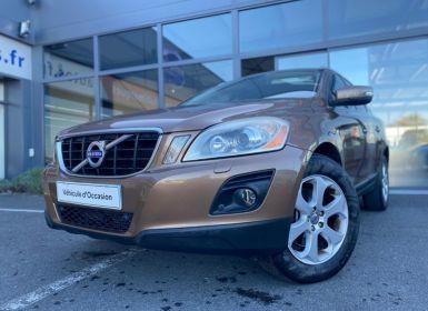 Vente Volvo XC60 2.4 D 163CH FAP SUMMUM Occasion