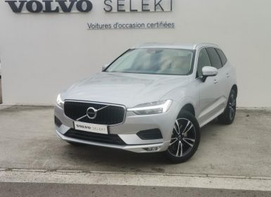 Volvo XC60 B4 AdBlue 197ch Business Executive Geartronic