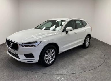 Vente Volvo XC60 B4 AdBlue AWD 197ch Business Executive Geartronic Occasion
