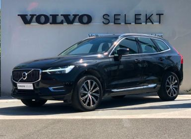 Volvo XC60 B4 AdBlue AWD 197ch Inscription Geartronic