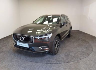Achat Volvo XC60 B4 AdBlue AWD 197ch Inscription Geartronic Occasion