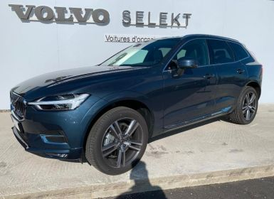 Achat Volvo XC60 B4 AdBlue AWD 197ch Inscription Luxe Geartronic Occasion