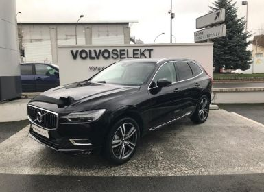 Vente Volvo XC60 B4 AdBlue AWD 197ch Inscription Luxe Geartronic Occasion