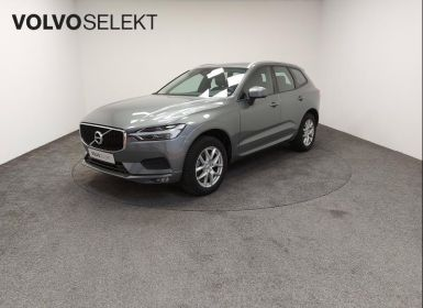 Achat Volvo XC60 B4 AdBlue AWD 197ch Momentum Geartronic Occasion