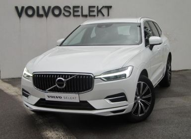 Achat Volvo XC60 B4 AWD 197 CH INSCRIPTION GEARTRONIC Occasion