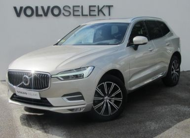 Volvo XC60 B4 AWD 197ch Inscription Luxe Geartronic