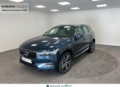 Volvo XC60 B5 AdBlue AWD 235ch Inscription Luxe Geartronic Occasion
