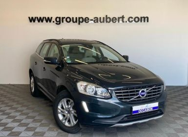 Vente Volvo XC60 D3 136ch Start&Stop Momentum Business Occasion