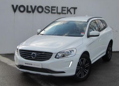 Voiture Volvo XC60 D3 150ch Initiate Edition Occasion