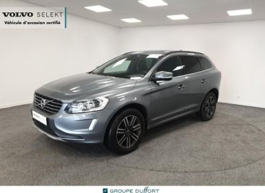 Voiture Volvo XC60 D3 150ch Initiate Edition Geartronic Occasion