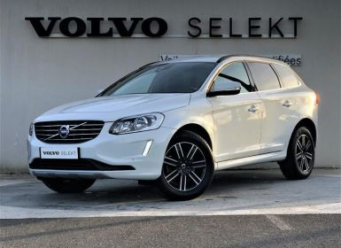 Achat Volvo XC60 D3 150ch Initiate Edition Geartronic Occasion
