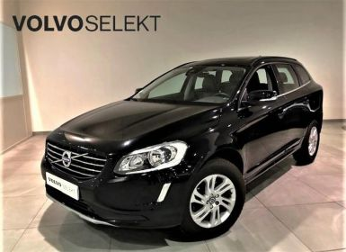 Voiture Volvo XC60 D3 150ch Momentum Business Occasion