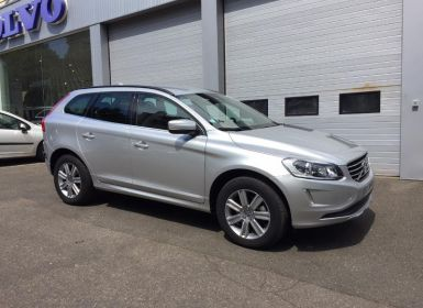 Acheter Volvo XC60 D3 150ch Momentum Business Geartronic Occasion