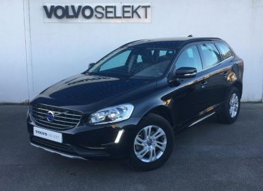 Achat Volvo XC60 D3 150ch Momentum Business Geartronic Occasion
