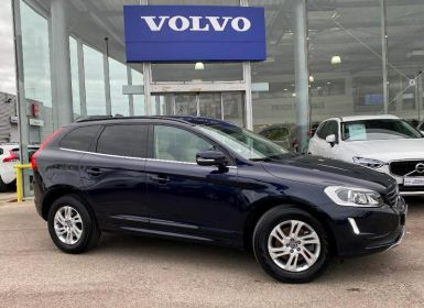 Voiture Volvo XC60 D3 150ch Momentum Business Geartronic Occasion