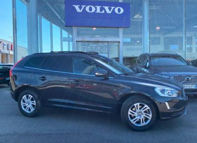 Vente Volvo XC60 D3 150ch Momentum Business Geartronic Occasion