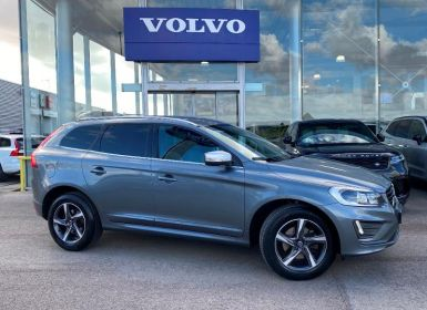 Voiture Volvo XC60 D3 150ch R-Design Geartronic Occasion