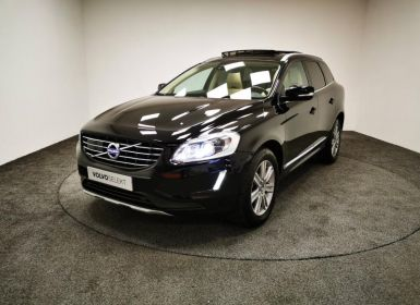 Achat Volvo XC60 D3 150ch Signature Edition Geartronic Occasion