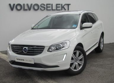 Volvo XC60 D3 150ch Signature Edition Geartronic