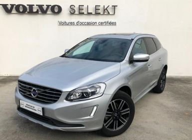 Achat Volvo XC60 D3 150ch Signature Edition Geartronic Marchand