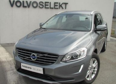 Vente Volvo XC60 D3 150ch Summum Geartronic Occasion