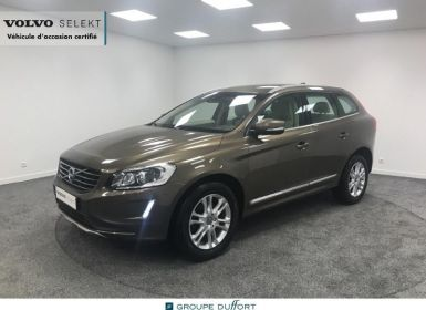 Achat Volvo XC60 D3 150ch Summum Geartronic Occasion