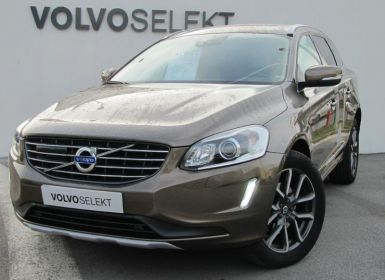 Voiture Volvo XC60 D3 150ch Xenium Geartronic Occasion