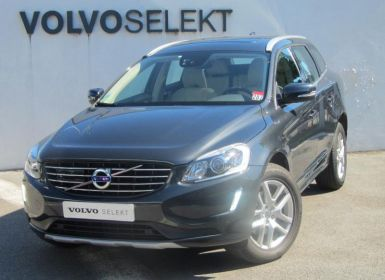 Vente Volvo XC60 D3 150ch Xenium Geartronic Occasion