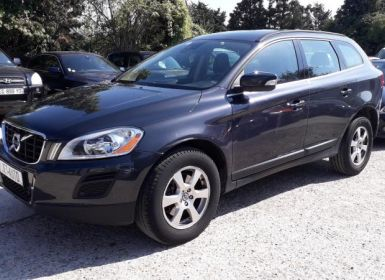 Achat Volvo XC60 D3 163 AWD MOMENTUM Occasion