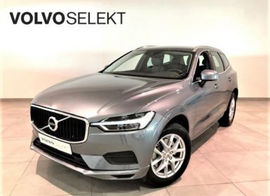 Voiture Volvo XC60 D3 AdBlue 150ch Business Executive Occasion