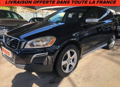 Vente Volvo XC60 D3 AWD 163CH R-DESIGN GEARTRONIC Occasion