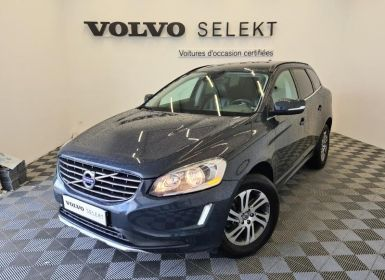 Vente Volvo XC60 D4 181ch Momentum Business Geartronic Occasion