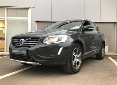 Achat Volvo XC60 D4 181ch Xenium Geartronic Occasion