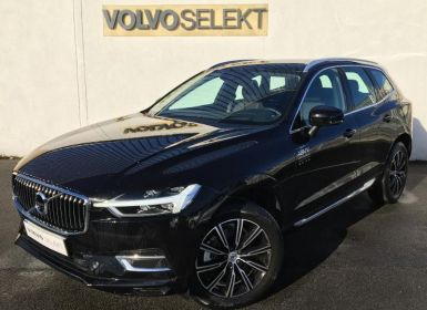 Acheter Volvo XC60 D4 190CH GEARTRONIC INSCRIPTION LUXE Occasion