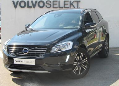 Voiture Volvo XC60 D4 190ch Initiate Edition Geartronic Occasion