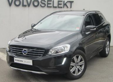 Vente Volvo XC60 D4 190ch Initiate Edition Geartronic Occasion
