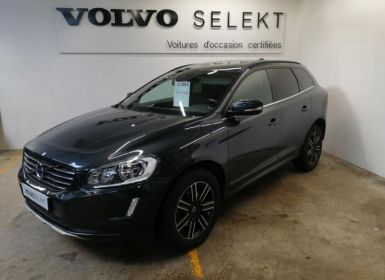 Achat Volvo XC60 D4 190ch Initiate Edition Geartronic Occasion