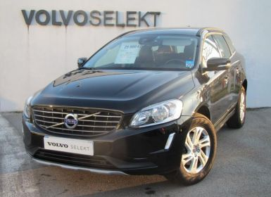 Vente Volvo XC60 D4 190ch Momentum Business Geartronic Occasion