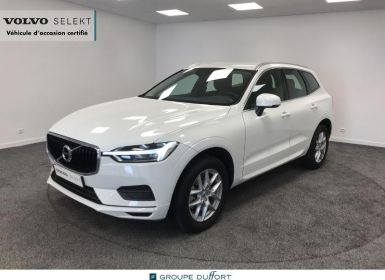 Volvo XC60 D4 190ch Momentum Geartronic Occasion