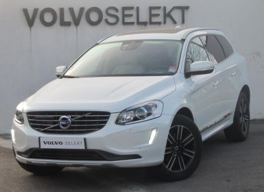 Voiture Volvo XC60 D4 190ch Signature Edition Occasion
