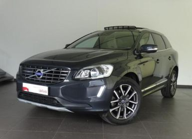 Acheter Volvo XC60 D4 190ch Signature Edition Geartronic Occasion