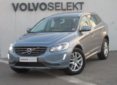 Acheter Volvo XC60 D4 190ch Summum Geartronic Occasion