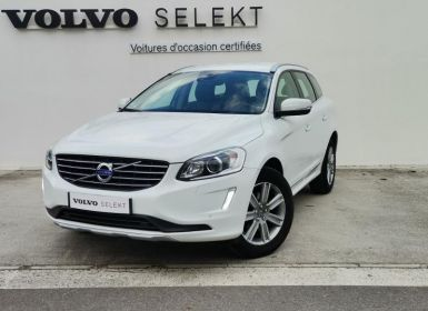 Achat Volvo XC60 D4 190ch Summum Geartronic Marchand