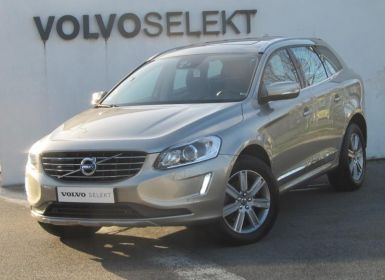 Voiture Volvo XC60 D4 190ch Xenium Geartronic Occasion
