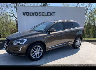 Vente Volvo XC60 D4 190ch Xenium Geartronic Occasion
